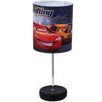 Cars Multicolour Table Lamp