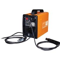 Impax 240V Arc welder IM-ARC140 / 10 / 115