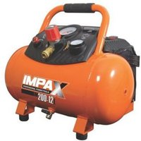 Impax 230V Compressor NAP-WalkAir12