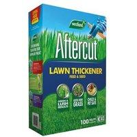 Aftercut Lawn treatment 100m²
