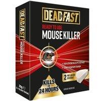 Deadfast Plus Rodent bait station