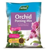 Westland Orchid potting mix 4L