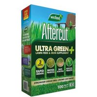 Aftercut Ultra green + Lawn treatment 100m² 3.5kg
