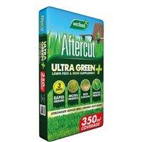 Aftercut Ultra green + Lawn treatment 350m² 12.25kg
