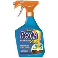 Resolva Fast Action Spot treatment Weed killer 1L