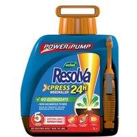 Resolva Power pump xpress Weed killer 5L