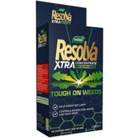 Resolva Xtra tough Concentrated Weed killer 0.25L