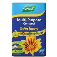 Westland Multipurpose & JI Compost 50L