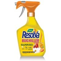 Resolva Fast action Insect spray 1L