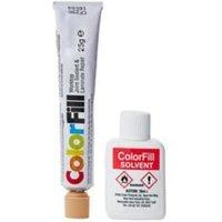 Unika Light brown Matt Worktop Sealant & adhesive 20ml