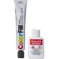 Unika Colorfill Dark stone Matt Worktop Sealant & repairer 20ml