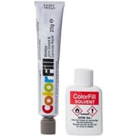 Unika Colorfill Terrazzo grey Worktop sealant & repairer 25ml