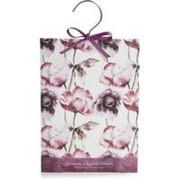 Bloom Jasmine & Magnolia Wardrobe Fragrance Sachet