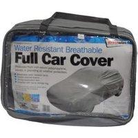 Full Water Resistant Car Cover