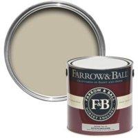 Farrow & Ball Bone no.15 Matt Estate emulsion paint 2.5L