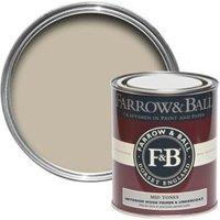 Farrow & Ball Mid tones Wood Primer & undercoat 0.75L