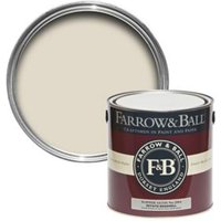 Farrow & Ball Slipper Satin no.2004 Estate Eggshell paint 2.5L