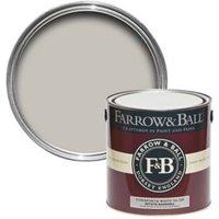 Farrow & Ball Cornforth White no.228 Estate Eggshell paint 2.5L