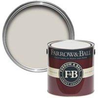 Farrow & Ball Estate Eggshell Ammonite No.274 Silk Sheen Estate Eggshell Paint 2.5L