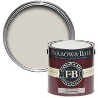 Farrow & Ball Estate Ammonite No.274 Eggshell Metal & wood paint 2.5L