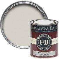 Farrow & Ball Estate Ammonite No.274 Eggshell Metal & wood paint 0.75L