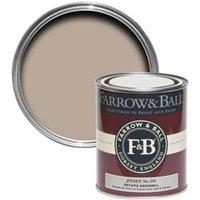 Farrow & Ball Estate Jitney no.293 Matt Eggshell paint 0.75L