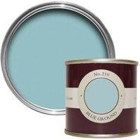 Farrow & Ball Blue Ground No.210 Estate Emulsion Paint 0.1L Tester Pot