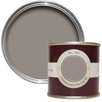 Farrow & Ball Charleston Gray no.243 Estate emulsion paint 0.1L Tester pot
