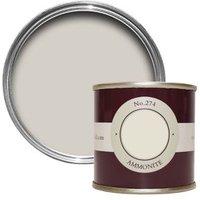 Farrow & Ball Estate Ammonite No.274 Emulsion paint 100ml Tester pot