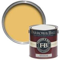 Farrow & Ball Estate Babouche No.223 Matt Emulsion paint 2.5L
