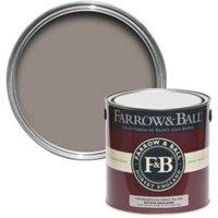 Farrow & Ball Charleston Gray no.243 Matt Estate emulsion paint 2.5L