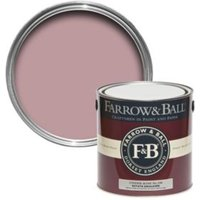 Farrow & Ball Cinder Rose no.246 Matt Estate emulsion paint 2.5L
