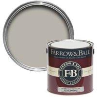 Farrow & Ball Purbeck Stone No.275 Matt Estate Emulsion Paint 2.5L