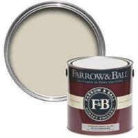 Farrow & Ball Shadow White no.282 Matt Estate emulsion paint 2.5L