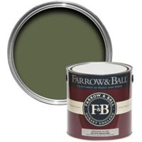 Farrow & Ball Estate Bancha no.298 Matt Emulsion paint 2.5L