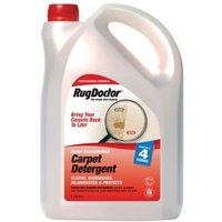 Rug Doctor Lemon Carpet detergent 2L