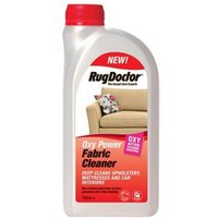 Rug Doctor Oxy Power Ever fresh Fabric cleaner 1L