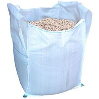 10mm Limestone Chippings Bulk Bag