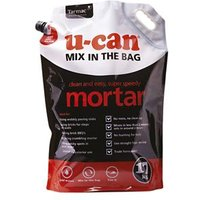U-Can Mix in the bag Mortar 17kg Bag