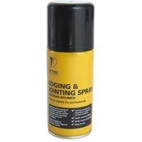 Tarmac Edging & jointing spray 0.15L Aerosol