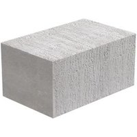 Toplite Aerated concrete Block (L)440mm (W)300mm