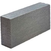 Toplite Aerated concrete Block (L)440mm (W)215mm