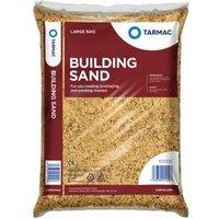 Tarmac Building sand Large Bag