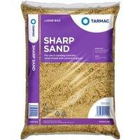 Tarmac Sharp sand Large Bag
