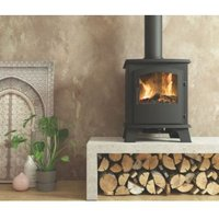 Be Modern Ohio Solid fuel Solid fuel stove  5 kW