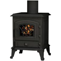 Be Modern Windsor Solid fuel Solid fuel stove  5 kW