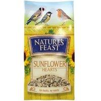 Nature's Feast Sunflower hearts 1750g