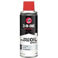 3 in 1 Multi-purpose Oil aerosol 200ml