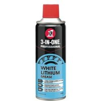 3 in 1 White Lithium grease 0.4L