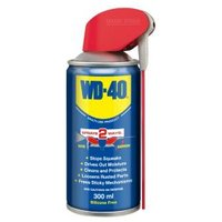 WD-40 Lubricant 300ml